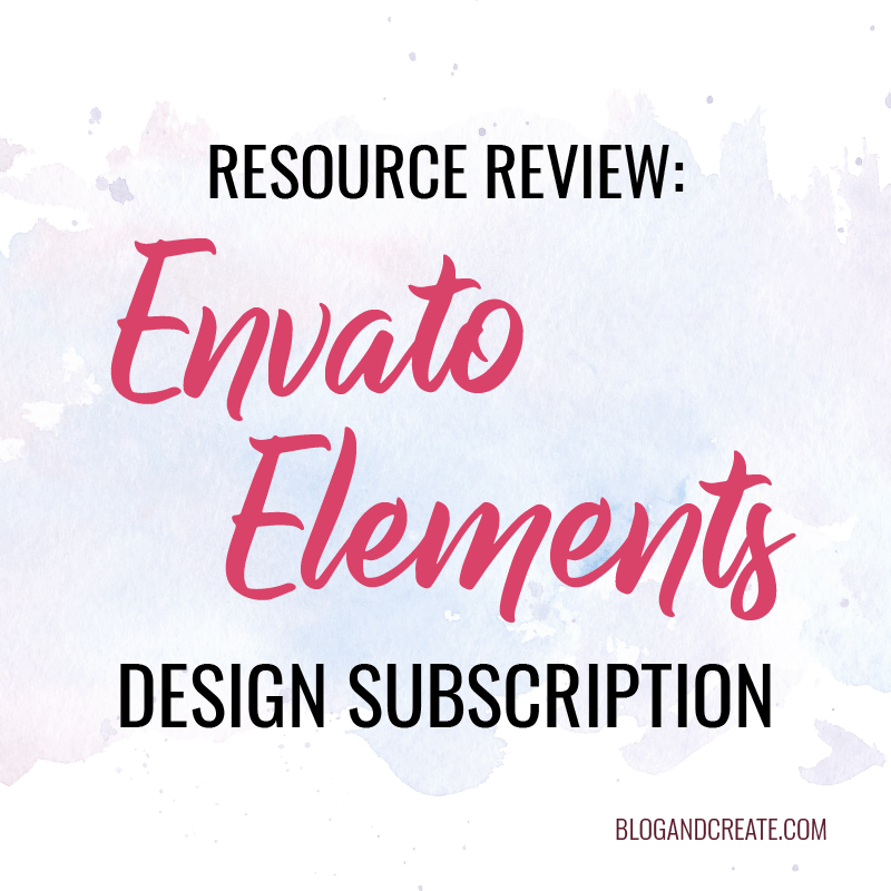 Envato Elements Review – My Biggest Designer Secret